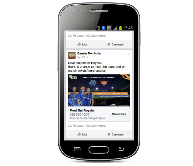 Facebook Unveils New Advertising Tools for Emerging Markets
