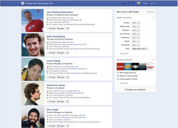 Facebook Preps Work-Based Social Network