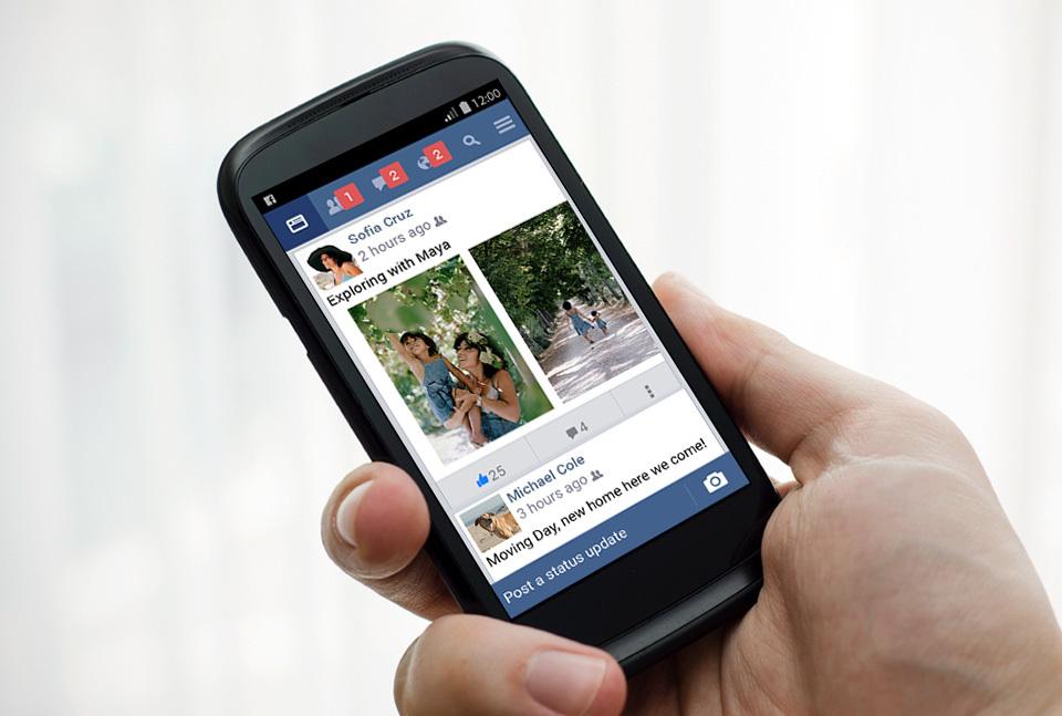 Facebook Lite Passes 100m Users