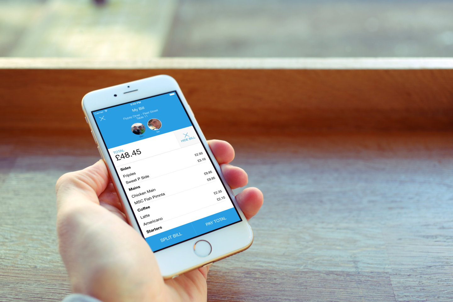 Flypay Partnering with Apple to Deliver Mobility to Hospitality Industry