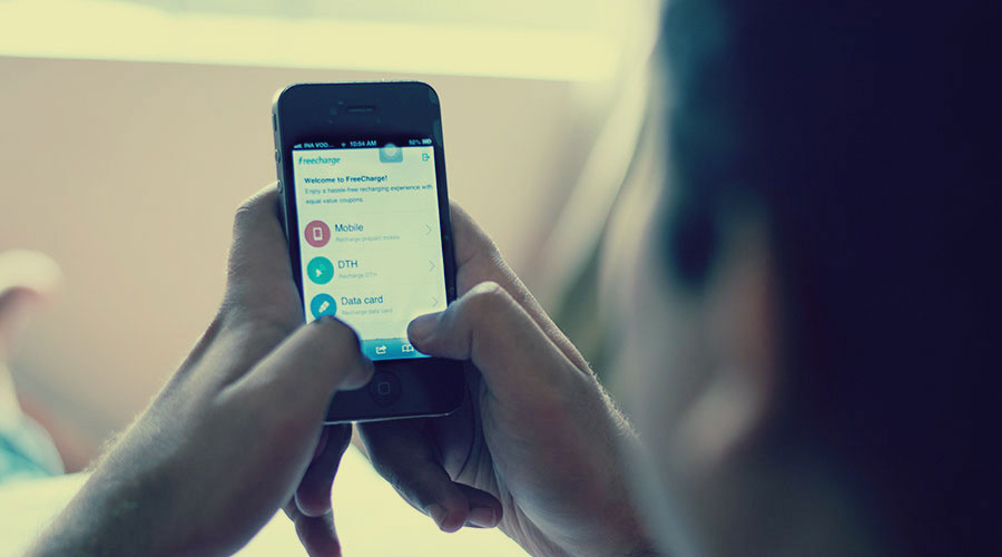 FreeCharge Raises $33m in Investment for Coupon Solution