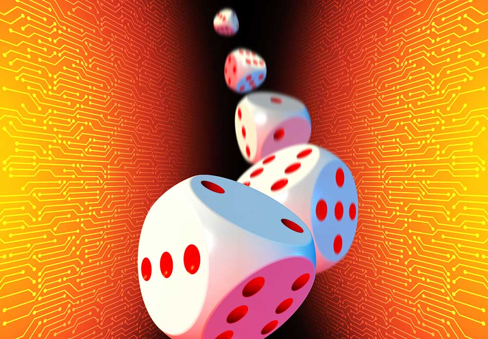 Online Gambling Firms Targeting the Wrong Audience