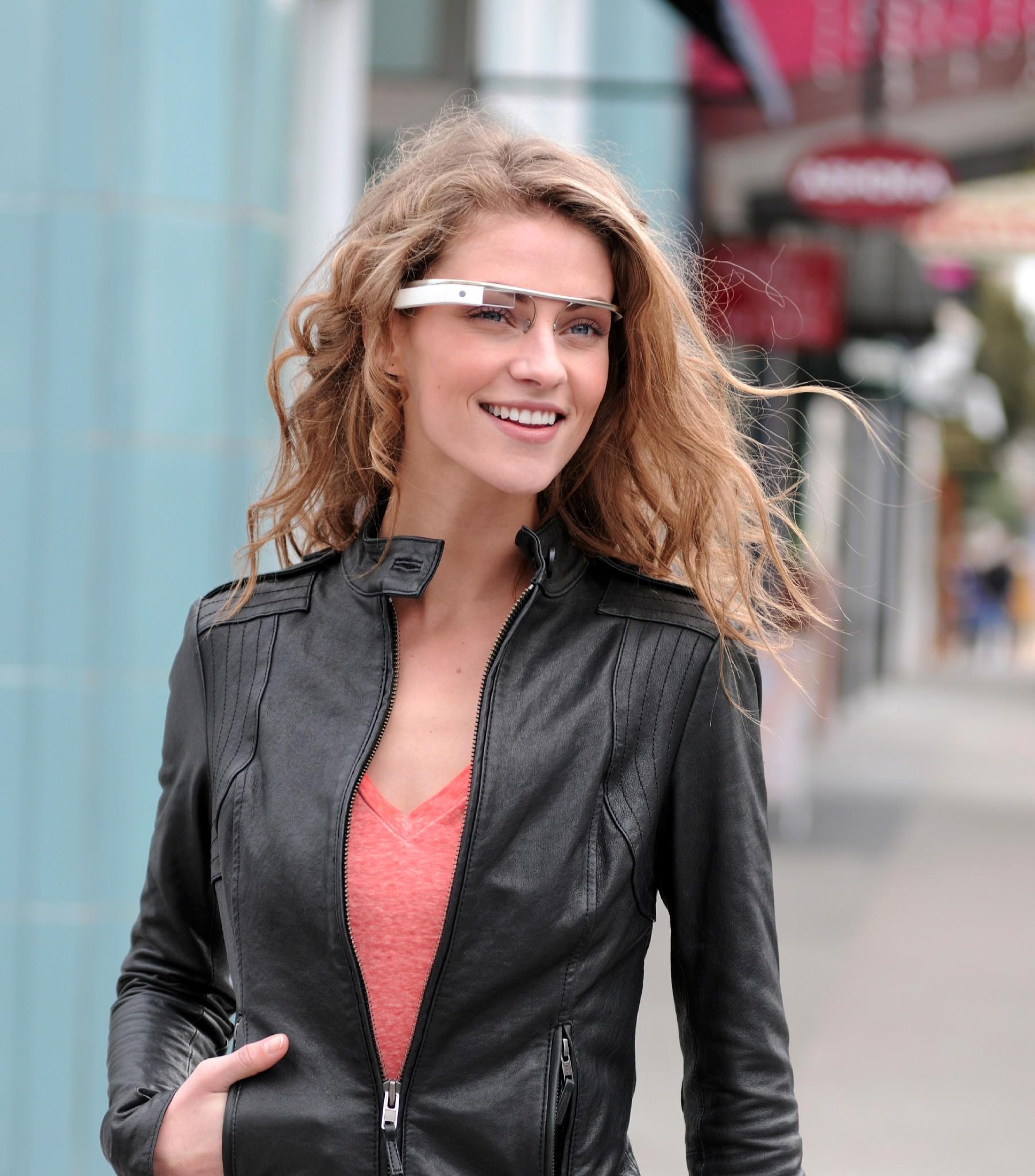 Edinburgh Airport to Equip Staff with Google Glass
