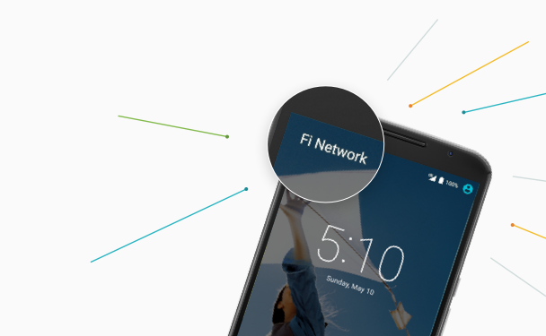 Google Launches 'Project Fi' Network in US