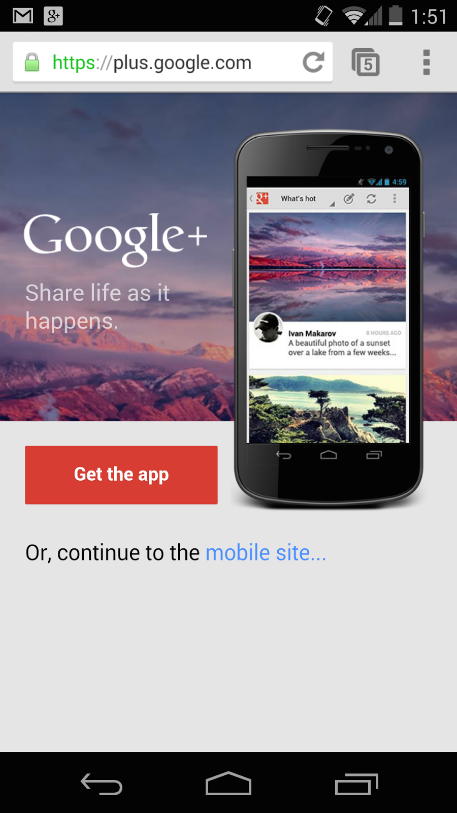 Google Rethinking Interstitial Ads Due to High Abandonment Rates