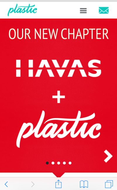 Havas Acquires Plastic Mobile to Strengthen Mobile Expertise