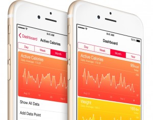 Apple Acquires Health Tech Firm Gliimpse