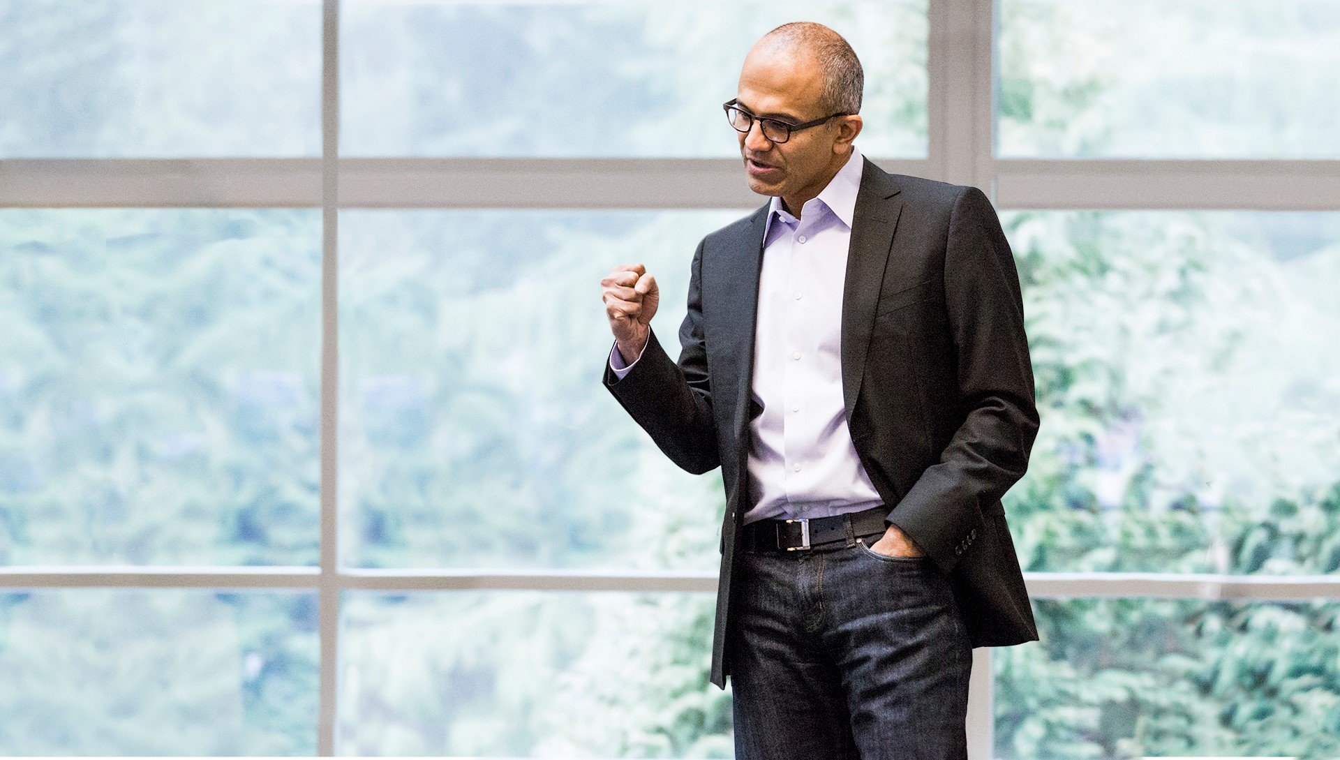 Microsoft to Release Unified Windows OS for Desktop, Mobile – and Xbox?