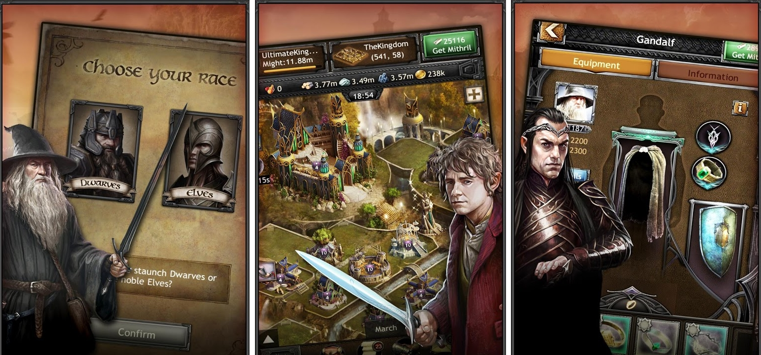 Kabam and Alibaba Group Team up to Bring Mobile Games to China