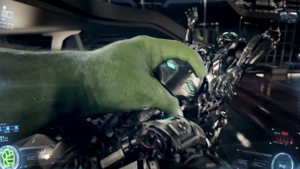 Samsung and Marvel Assemble for VR Experience to Promote Avengers: Age of Ultron