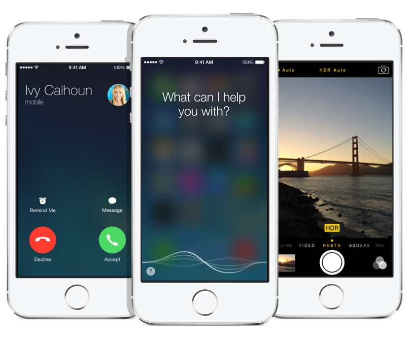 Apple Rolls Out iOS 7.1