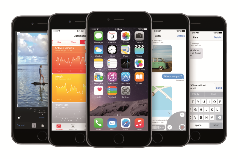 Apple Swats Bugs in iOS 8.3 with First-ever Public Beta