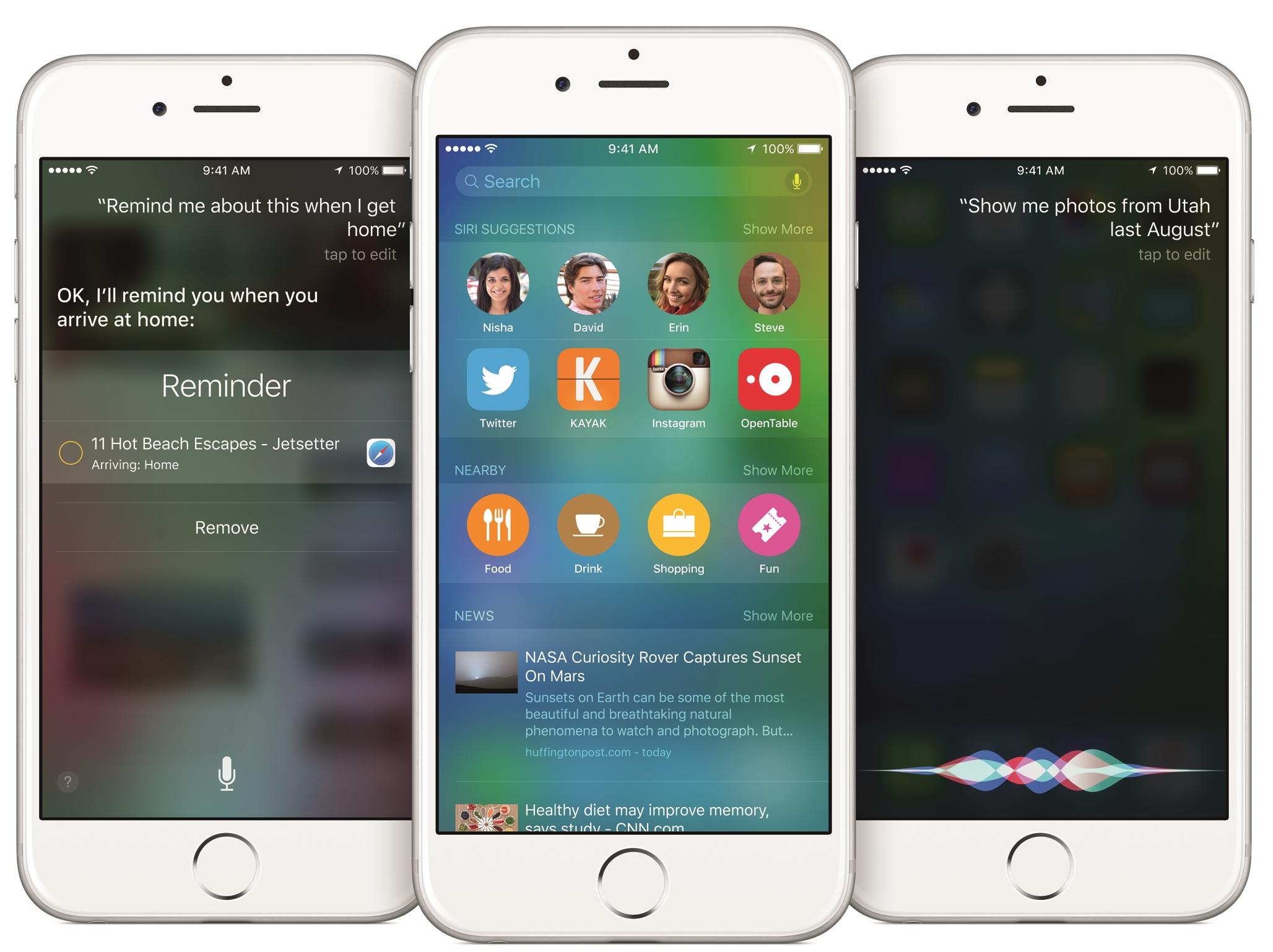 Apple Enabling Safari Ad Blockers in iOS 9?
