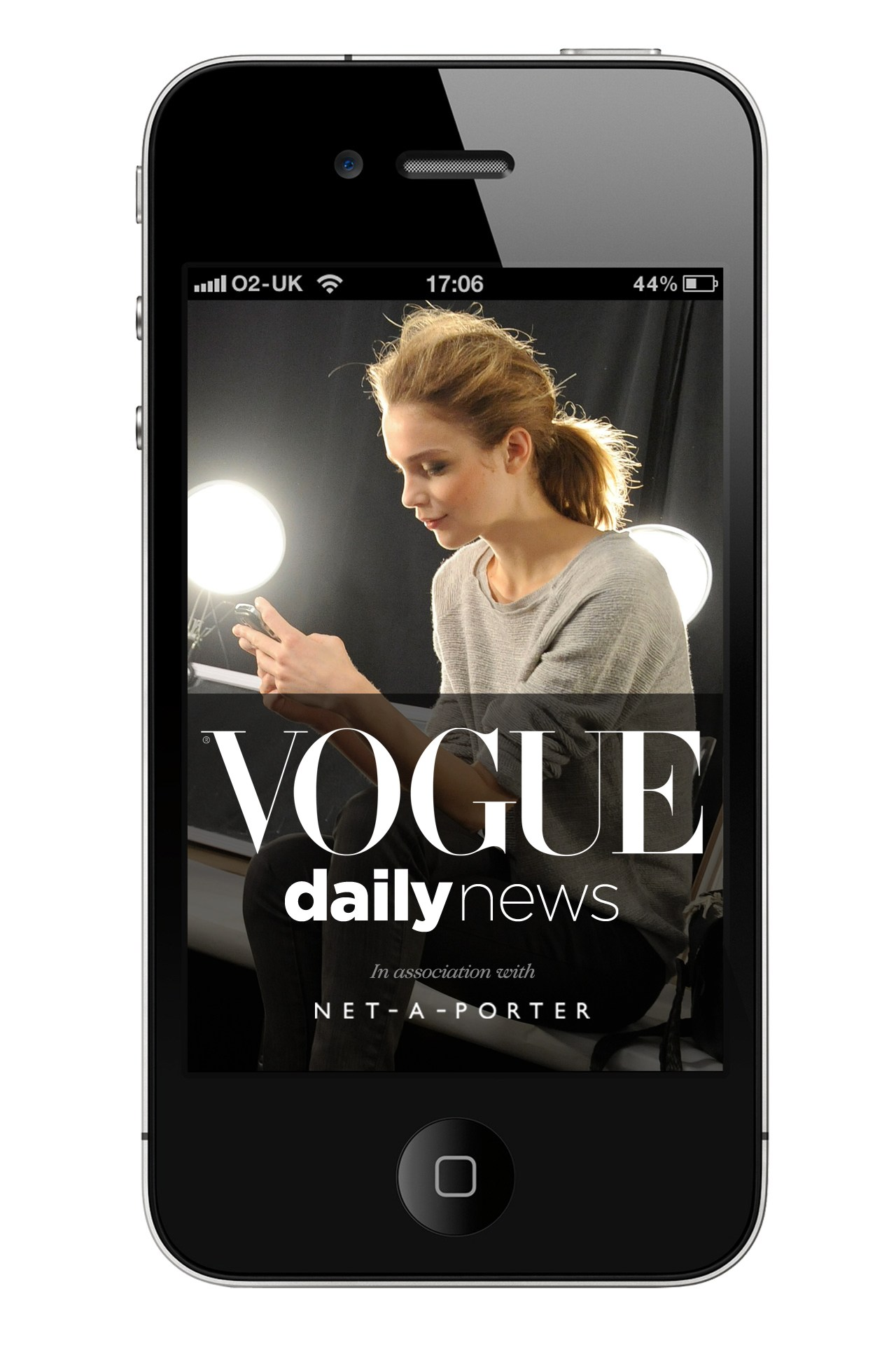 Condé Nast Sets Policy on Native Advertising