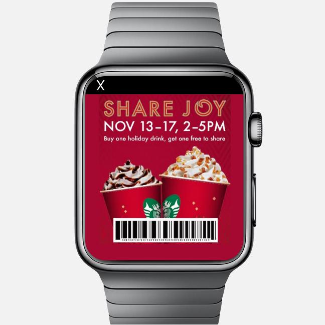 TapSense Unveils First Ad Platform for Apple Watch