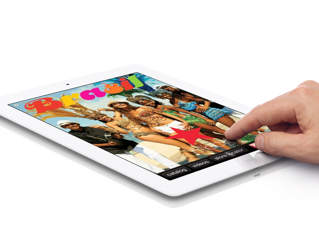Apple Pushes Mobile Retargeting Capabilities on iOS 8