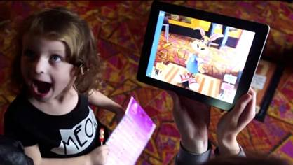 Zappar and Playnation Partner for Holiday Park AR Experience