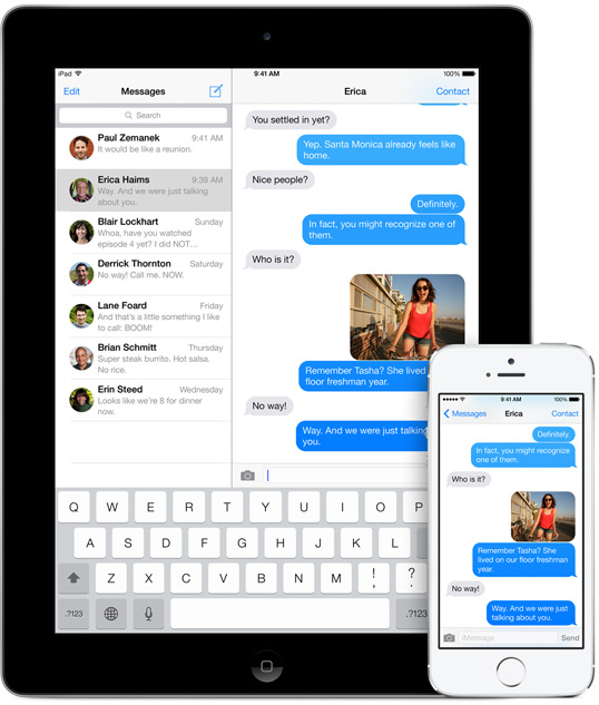 Apple's iMessage Accounts for Over 30 Per Cent of Mobile Spam