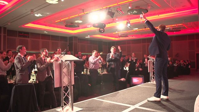Watch the Highlights of the 2014 Effective Mobile Marketing Awards