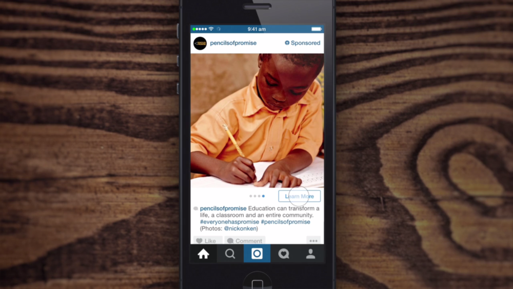 Instagram Introduces 'Carousel' Ad Format