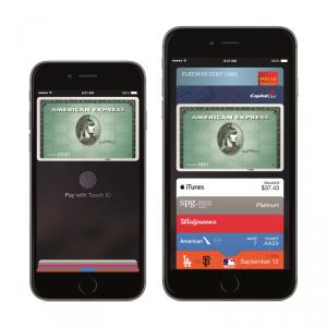 Apple Working on Peer-to-peer Payments Service