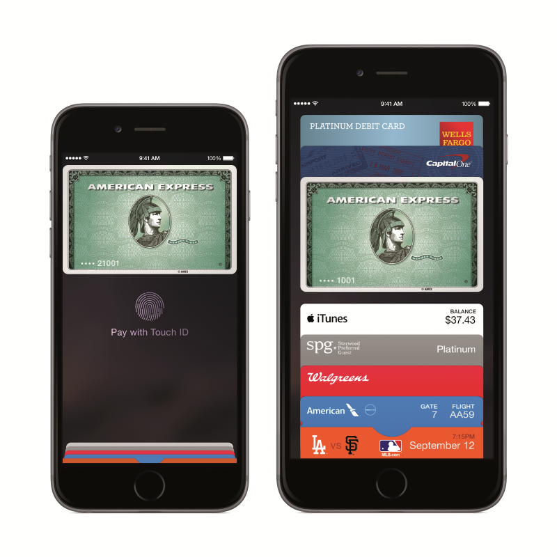 Apple Pay Prepares for 20 October Rollout