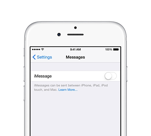 Apple Enables Former iPhone Users to De-register from iMessage