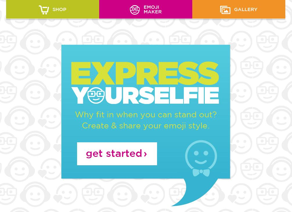JCPenney Targets Teens with 'Express Yourselfie' Campaign