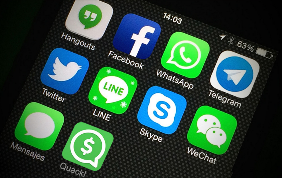 The UK Accounts for a Fifth of Messaging App Users in Western Europe