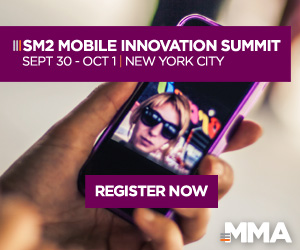 Tickets Available Now for the SM2 Mobile Innovation Summit