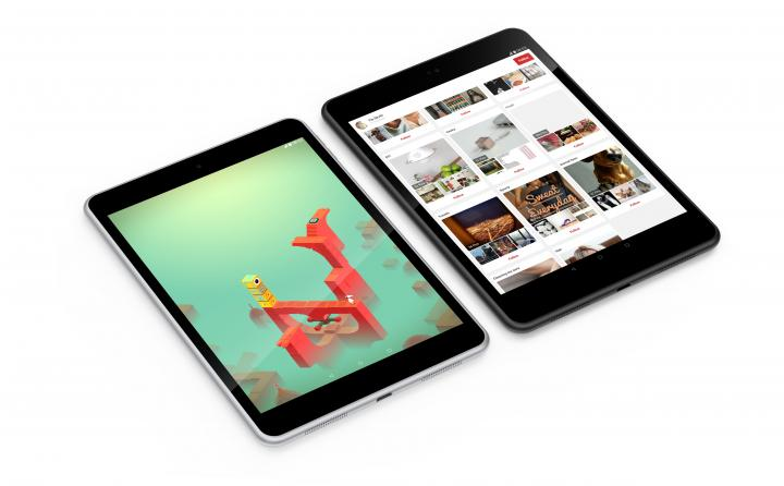 Nokia Surprises with Android Tablet Launch