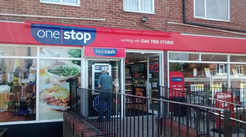 One Stop and IPC Media Team for In-store Beacon Promotion