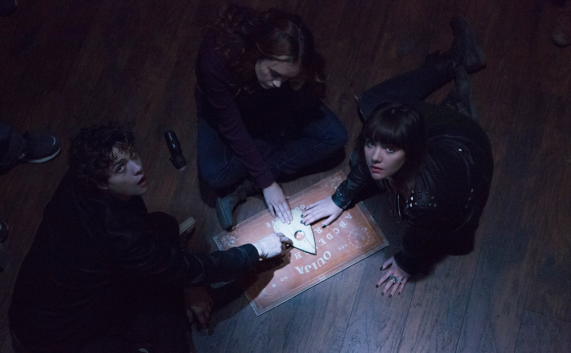 'Ouija' Points to More Ads on Snapchat Following Trailer