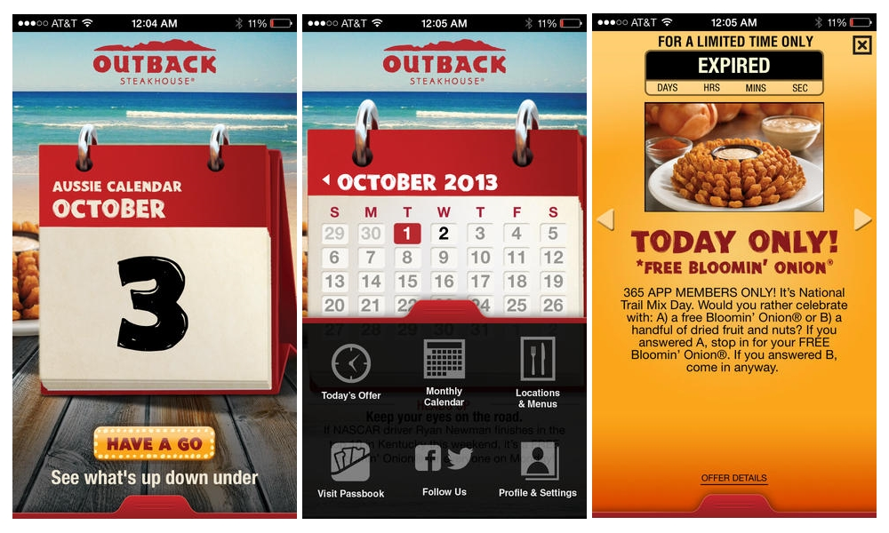 outback steakhouse marketing mix Summary: outback steakhouse is a chain of casual dining restaurants positioned with an australian theme in the united states, first established in.
