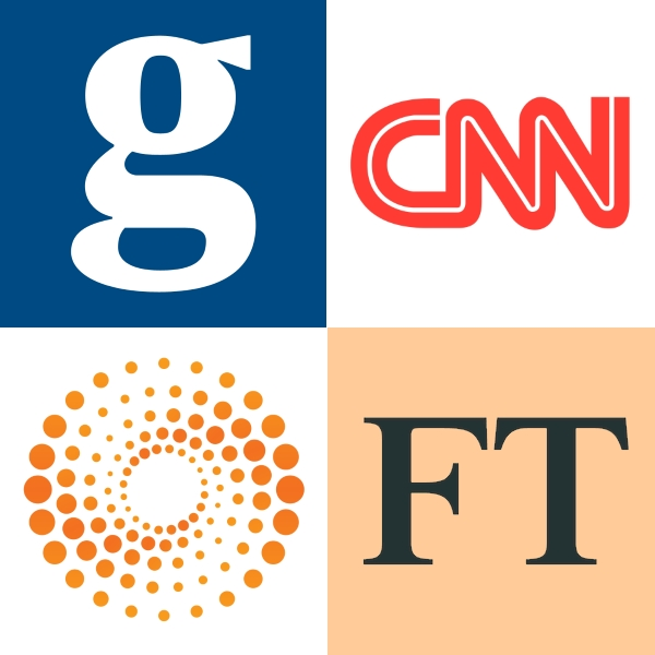 The Guardian, CNN and more Partner for Ad Alliance