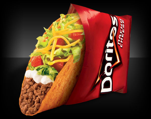 Taco Bell Promotes Mobile Purchasing with Free Tacos
