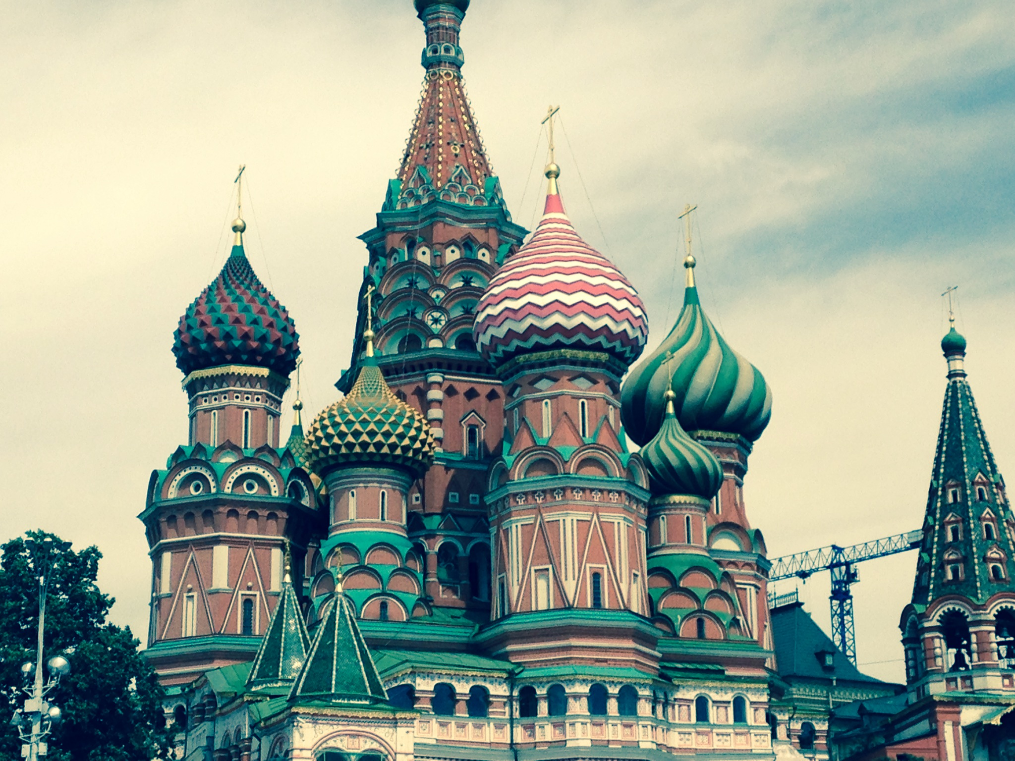 Spotlight: Russia – Tech Superpower or Innovation Killer?