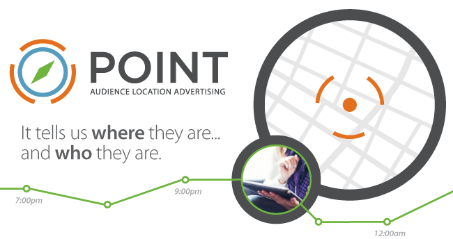 Millennial Media Unveils Point Location-Based Ad Suite