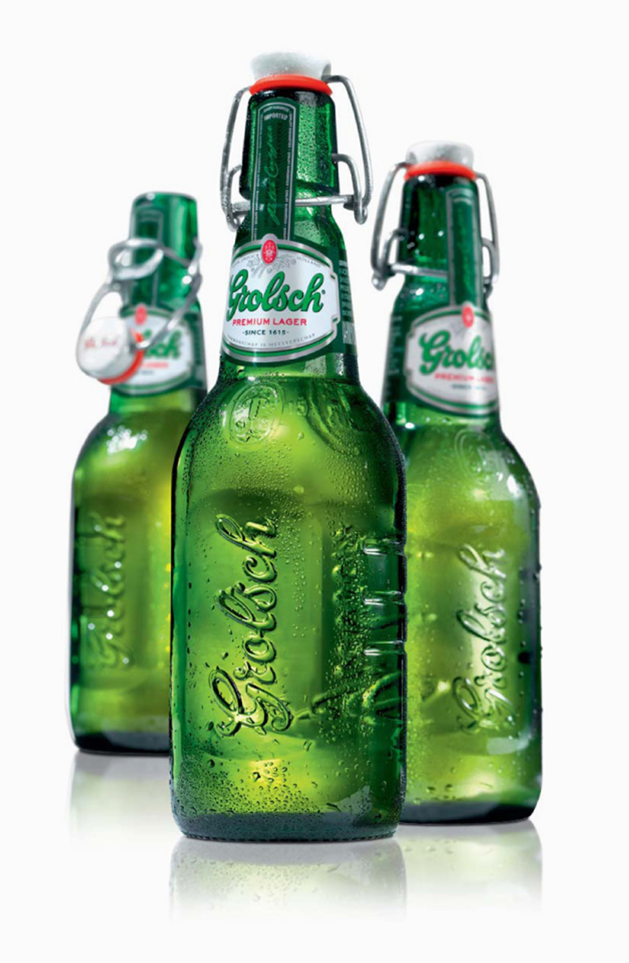 Grolsch Builds Engagement with Bluetooth Bottle Caps