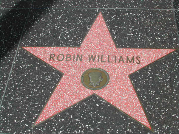 Robin Williams Tops Global Search Terms for 2014