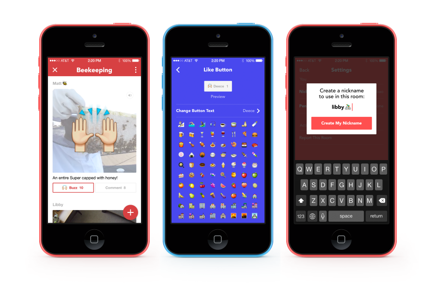 Facebook Launches 'Rooms' App for Anonymous Chat