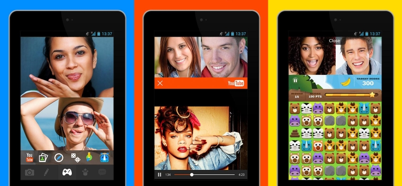 Rounds Video Chat App Raises $12m in Funding