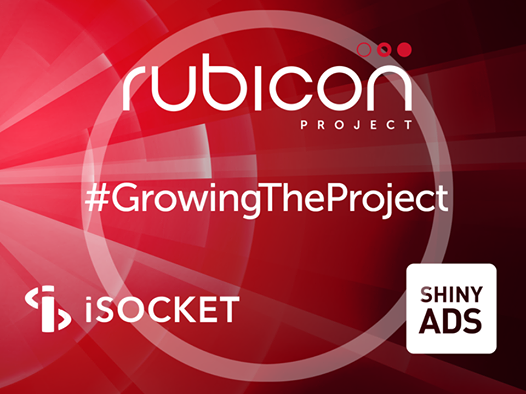 Rubicon Project Acquires iSocket and Shiny Ads