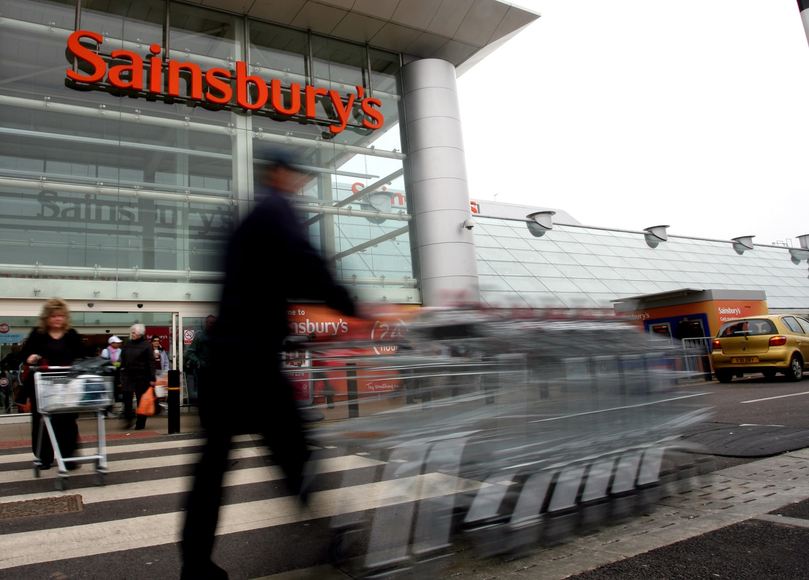 Sainsbury's Declared UK's Most Socially Influential Retail Brand