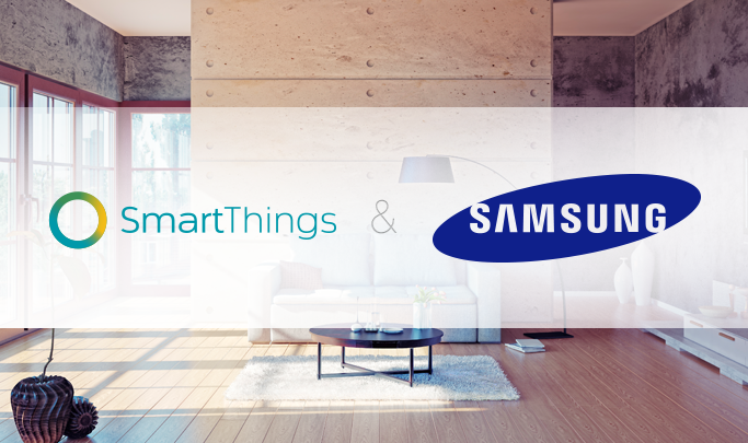 Samsung Acquires Connected Home Firm SmartThings for $200m