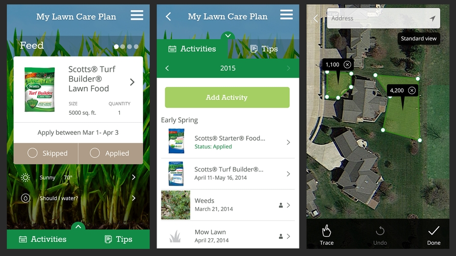 Case Study: Scotts Miracle-Gro Uses Mobile App to Grow Engagement