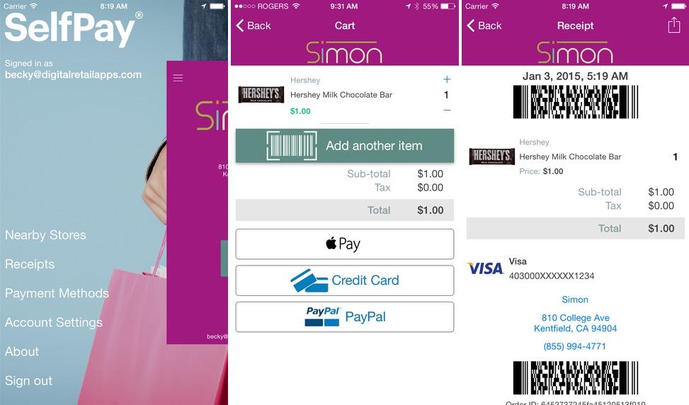 Digital Retail Apps Raises $1m for Self-checkout Solution