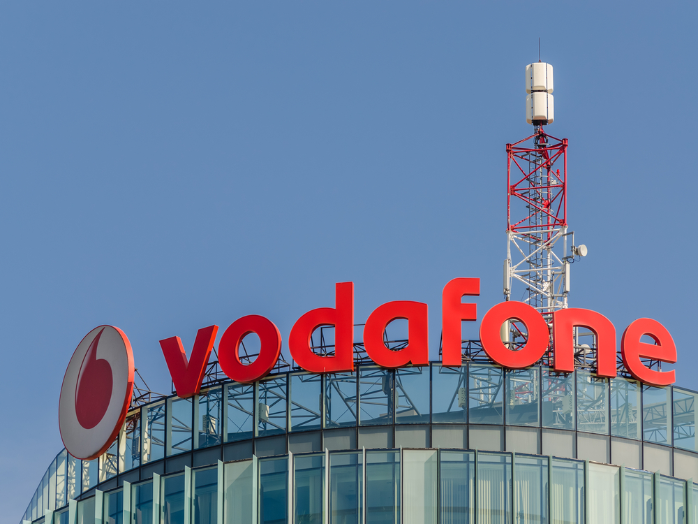 Vodafone Reveals Involvement in Mobile Surveillance in 29 Countries