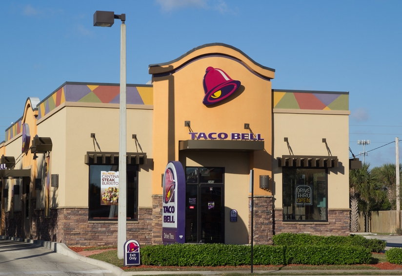 Taco Bell Testing Ordering App to Make Fast Food Faster