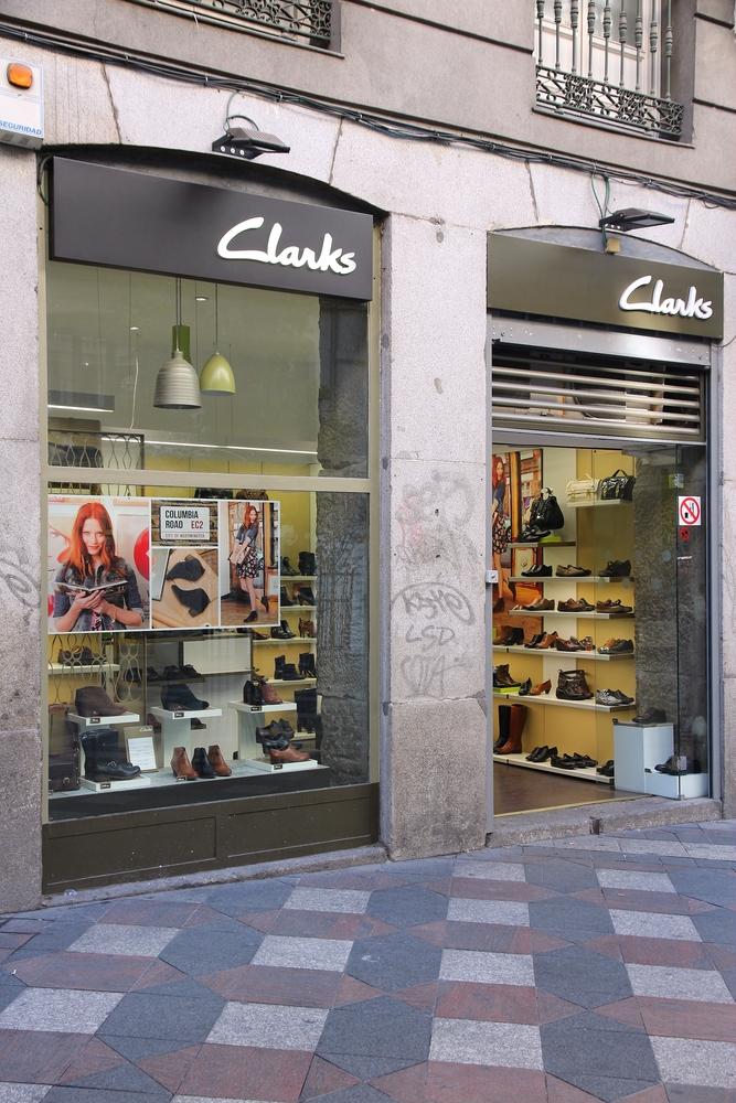 Clarks Launches Voucher Program Using Digital Platform
